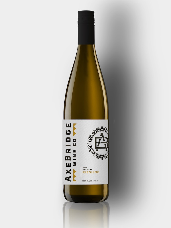 AB Riesling 2018